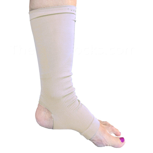 FIRMA Circulation Ankle Bands - Beige