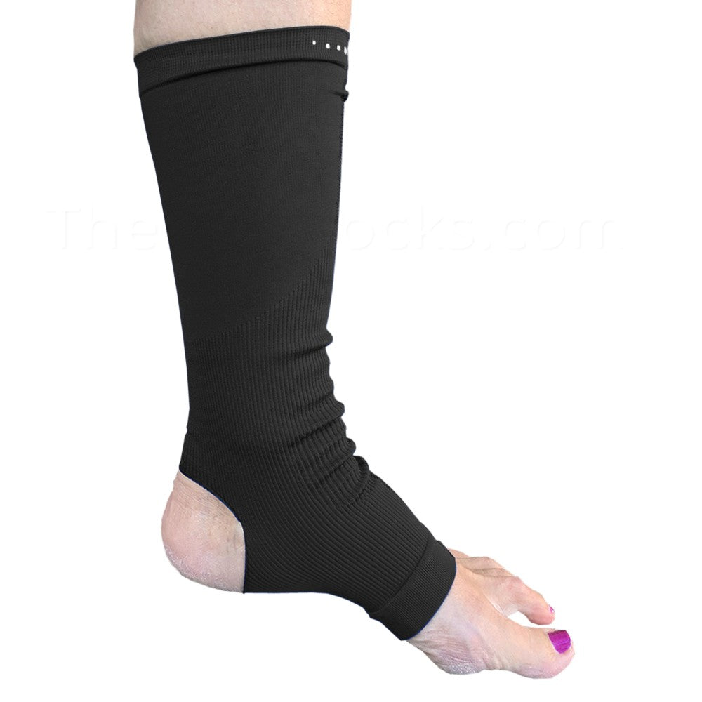 FIRMA Circulation Ankle Bands - Black