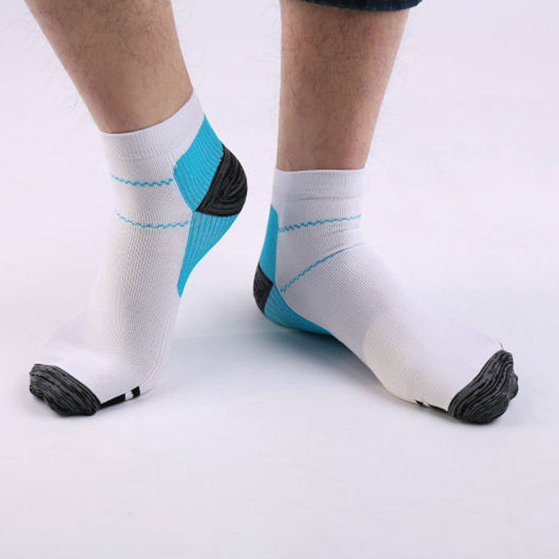 Compression Ankle Socks For Plantar Fasciitis