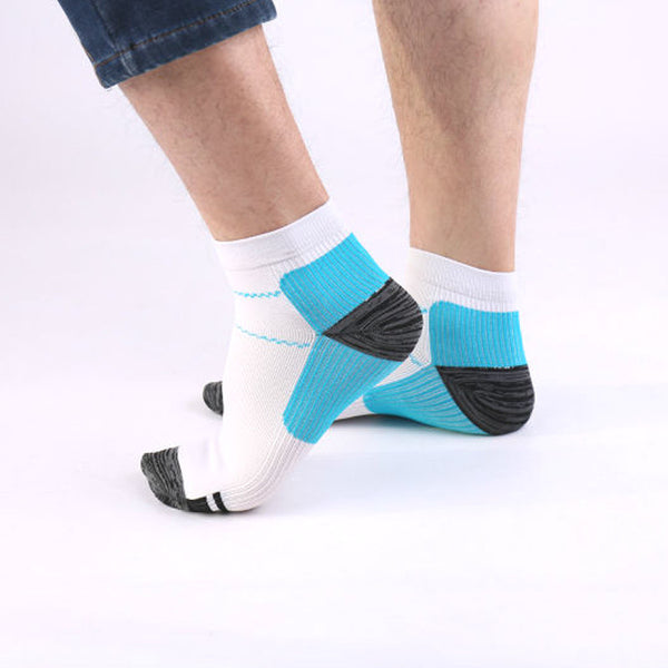 Pair of Plantar Fasciitis Socks