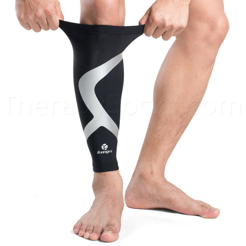Buy Compression Calf Support Sleeve Activewear