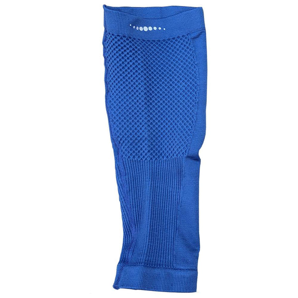 Blue Far Infrared Circulation Calf Band