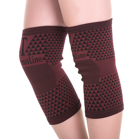 b58b093633 Knee Support | Far Infrared Knee Sleeves and Bands | TherapySocks.com