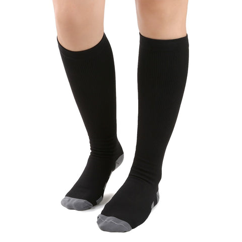 Knee High Orthopedic Support Stockings