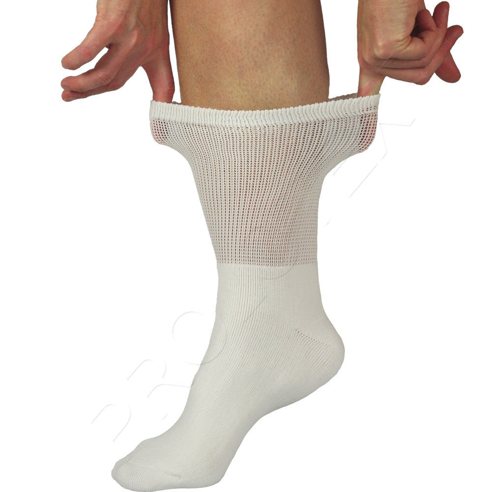 Futuristic Far Infrared Therapy Socks