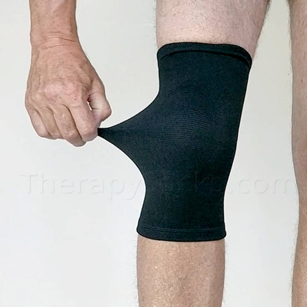 Far Infrared Tourmaline Knee Band by Prolotex
