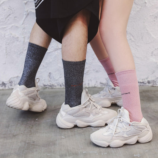 Cotton Socks for Men and Women