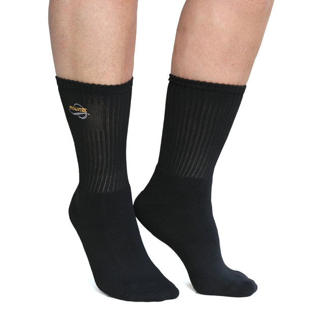 Treat Peripheral Neuropathy with Far Infrared COMFORT FIT Socks