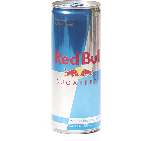 Red Bull Sugarfree Energy Drink 8 OZ