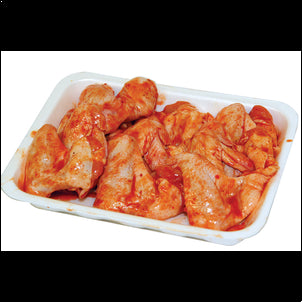 MARINATED CHICKEN WINGS/ALAS MARINADAS LB