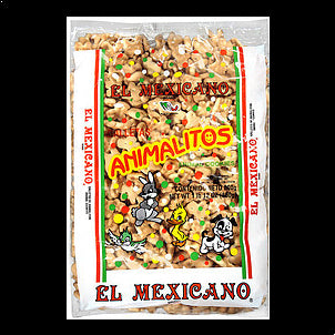 El Mexicano Cookies Animal, 28.0 28 OZ