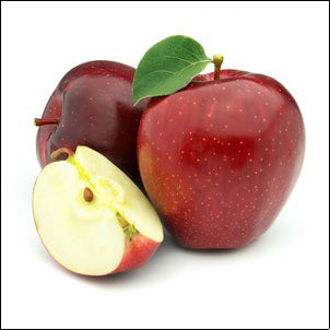 RED DELICIOUS APPLE  LB