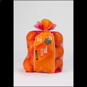 NAVEL ORANGES  4LB BAG