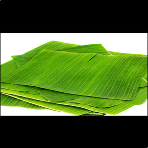 BANANA LEAVES  LB