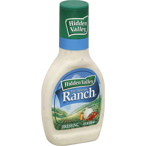 Hidden Valley Ranch Dressing 16 FO