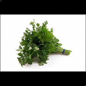 PARSLEY/PEREJIL  EA