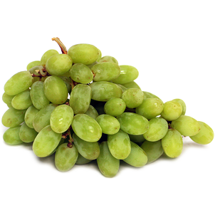 GREEN SEEDLESS GRAPES  LB
