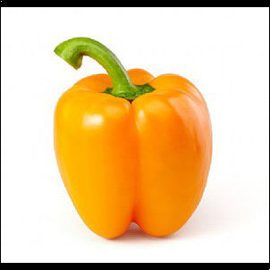 YELLOW BELL PEPPERS  EA
