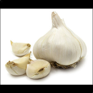 LOOSE GARLIC  LB