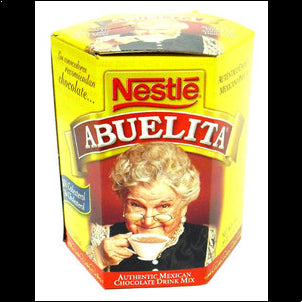 Abuelita Mexican Chocolate 6 Tablets - 19 oz