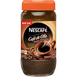 Nescafe Coffee Beverage, Instant, Cafe de Olla