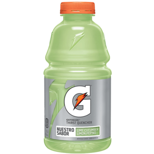 Gatorade G Series 02 Perform Lime Cucumber Thirst Quencher 32 OZ