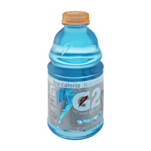 Gatorade G Series Glacier Freeze