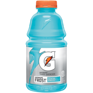 Gatorade G Series Frost Glacier Freeze 32 OZ