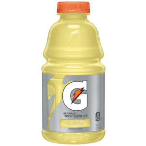 Gatorade G Series Lemonade 32 OZ