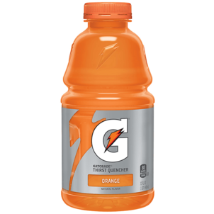 Gatorade G Series Orange 32 OZ