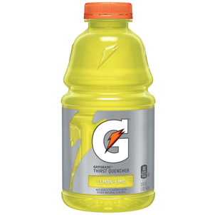 Gatorade G Series Lemon-Lime 32 OZ