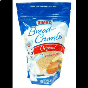 Bimbo Pan Molido - Bread Crumbs - 12.35 oz 12.35 OZ
