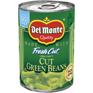 Del Monte Fresh Cut Green Beans 14.5 OZ