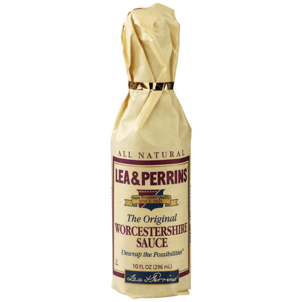 Lea & Perrins All Natural Original Worcestershire Sauce 10 OZ