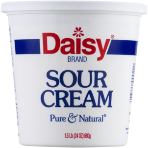 Daisy Sour Cream 24OZ