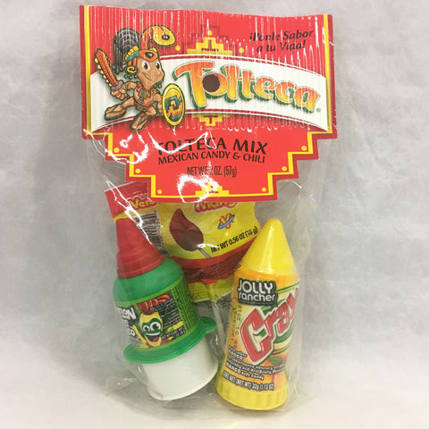Tolteca Tolteca Mix 2.5 OZ