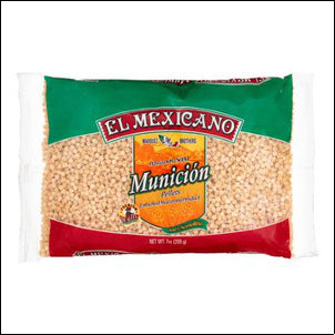 El Mexicano Municion/Pellets 7 OZ