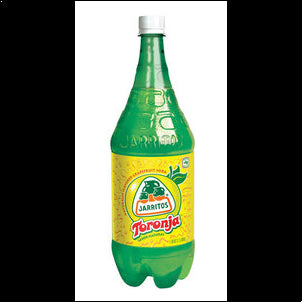 Jarritos Grapefruit Soda - 1.5 liter