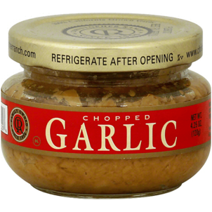 C\R Chopped Garlic