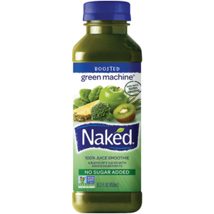 Naked Juice Green Machine Smoothie