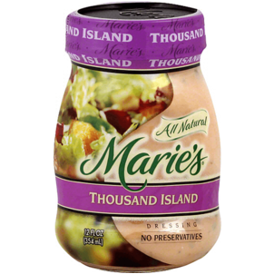 Marie Dressing Thousand Island 12 OZ