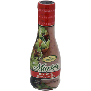 Maries Dressing Red Wine Vinaigrette 11.5 OZ