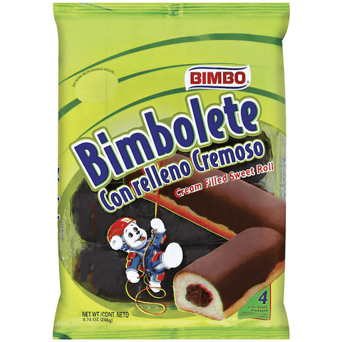 Bimbo Sweet Roll, Nito 4 CT