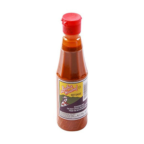 Huichol Hot Sauce, 6.5 oz 6.5 OZ