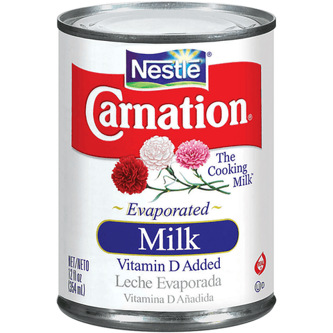 Nestle Carnation Evaporated Milk 12 OZ