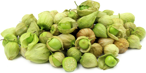 TOMATILLO MILPERO 1LB BAG