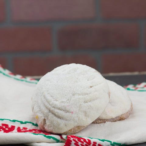 Mexican Sweet Bread Pan Dulce Mexicano Bread 19