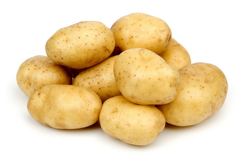 WHITE POTATO 5LB BAG
