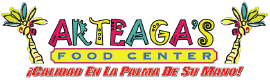Arteaga's Food Center