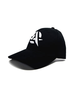 Armed Logo Ball Cap